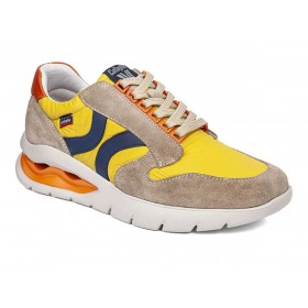 CALLAGHAN SNEAKERS GIALLO