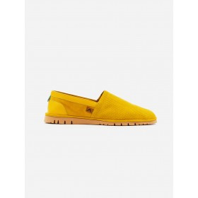 AMBITIOUS SLIP-ON GIALLO