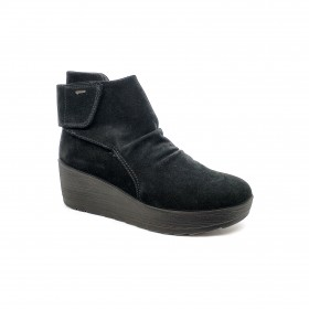 Art. 2168733 IGI &CO ANKLE BOOT BLACK