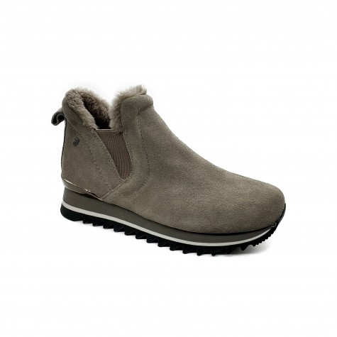 GIOSEPPO 41099 ANKLE BOOT GREY