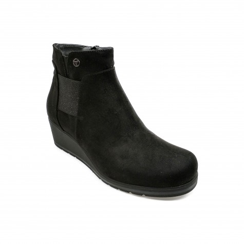 CINZIA SOFT 572562CS ANKLE BOOT BLACK
