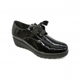 CINZIA SOFT IR60342M LACED BLACK