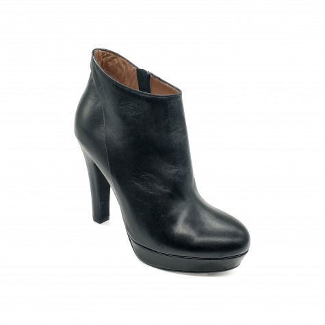 G.SEPE 2051R ANKLE BOOT BLACK