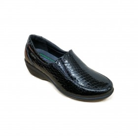 ENVAL SOFT 2273311 MOCCASIN BLACK