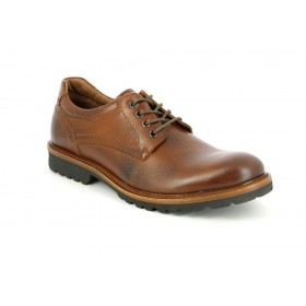 GRUNLAND SC3122 LACED LEATHER