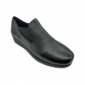 SUSIMODA 8869 SLIP-ON BLACK