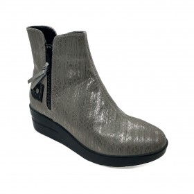 AGILE 211-A ANKLE BOOT CLAY