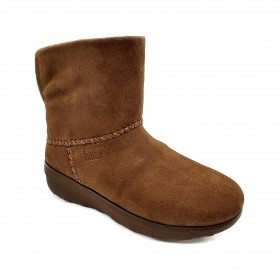 FIT FLOP B96 ANKLE BOOT CHESTNUT