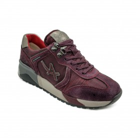 ALLROUNDER P2005642 SNEAKERS POMEGRANATE