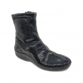 ARCOPEDICO 4751 ANKLE BOOT BLACK