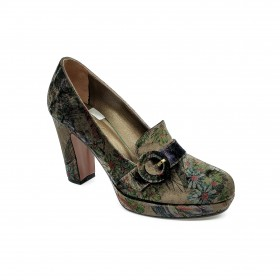 ELATA 58509 MOCASSINO MULTICOLOR