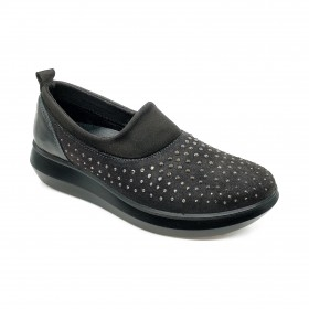 ENVAL SOFT 2282822 SLIP-ON SMOKE