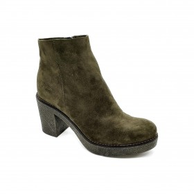 PROGETTO V158 ANKLE BOOT MILITARY