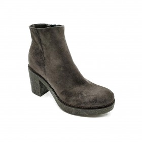 PROGETTO V158 ANKLE BOOT GREY
