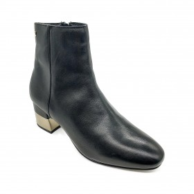 GIOSEPPO 46199 ANKLE BOOT BLACK