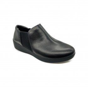 FIT FLOP SUPERCHELSEA I65 SLIP-ON NERO