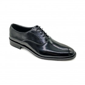 FRANCO FEDELE 6005 CEREMONY LACED BLACK