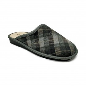 VALLEVERDE 37805 SLIPPER GREY