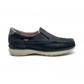 CALLAGHAN 88201 MOCASSINO BLU