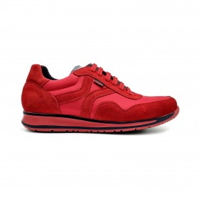 CALLAGHAN 88413 SNEAKERS RED