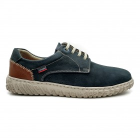 CALLAGHAN 18502 SNEAKERS BLU