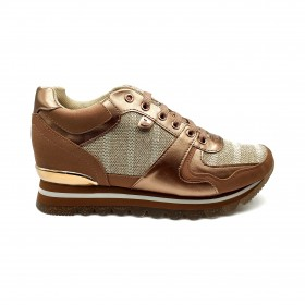 GIOSEPPO 47654 SNEAKERS RAME