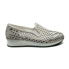 VALLEVERDE SLIP-ON AVORIO