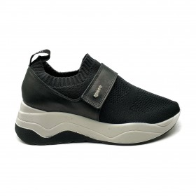 IGI &CO 3162000 SNEAKERS BLACK
