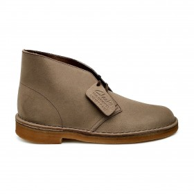 CLARKS DESERT BOOT ANKLE BOOT WOLF