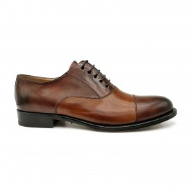 BRECOS 8610E19 LACED BRANDY