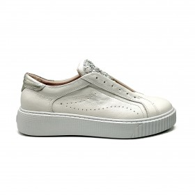 TOSCABLU CAMILLE SNEAKERS BIANCO