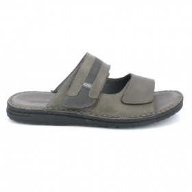 GRUNLAND CI1507 SLIPPER ANTHRACITE