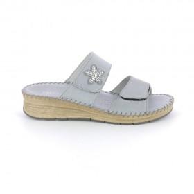 GRUNLAND CI1508 SLIPPER GREY