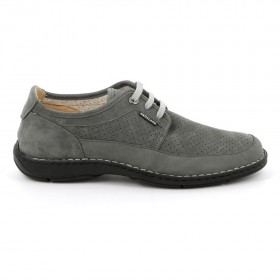 GRUNLAND SC4430 LACED ANTHRACITE