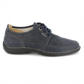 GRUNLAND SC4430 LACED BLUE
