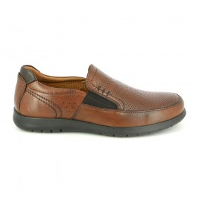 GRUNLAND SC4449 MOCCASIN LEATHER