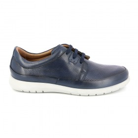 GRUNLAND SC4450 LACED BLUE