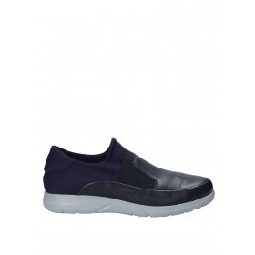 STONEFLY MOCASSINO ELASTICO SLIP-ON BLU