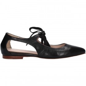 TRIVER FLIGHT BALLERINE NERO