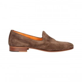 AMBITIOUS MOCASSINO TAUPE