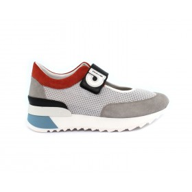 AGILE 1951 A SOFT FOR SNEAKERS BIANCO MULTI