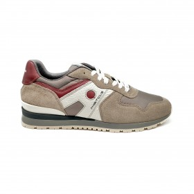 AMBITIOUS 8095 19 SNEAKERS SABBIA