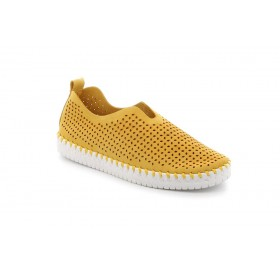GRUNLAND SLIP-ON GIALLO