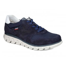 CALLAGHAN SNEAKERS BLU