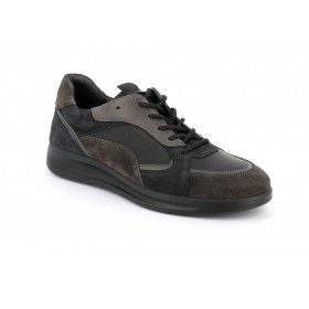 GRUNLAND SNEAKERS MULTI NERO